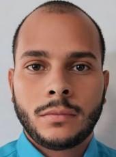Jesús alberto , 29, Venezuela, Alto Barinas