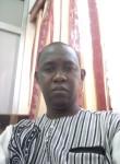 Guenguene, 35  , Bangui