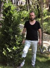 Sedat, 19, Turkey, Istanbul