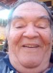 Anacleto, 61  , Orlandia