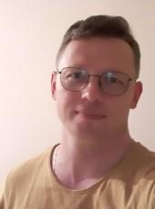 Dmitrii, 38, Russia, Podolsk