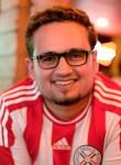 Eduardo, 28  , Pacifica