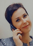 Olga, 43  , Tyumen