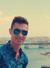 Doğukan, 30, Turkey, Ankara