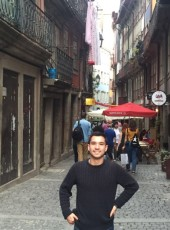 Javi Serranito, 24, Spain, Alhaurin de la Torre