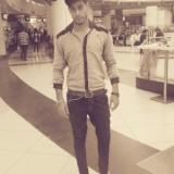 Abhay jain, 24  , Mungaoli