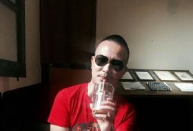 Li yde, 32 - Just Me