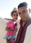 Choaib, 23, Casablanca