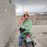 Abdullah, 20  , Kampung Baharu Nilai
