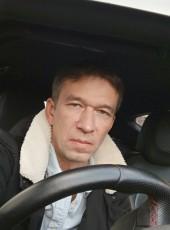 JonY, 49, Russia, Vladivostok