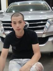 Long, 29, Vietnam, Thu Dau Mot