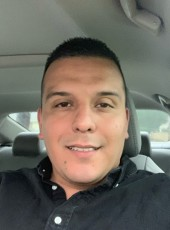 Joey, 27, United States of America, Arlington (State of Texas)