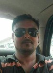 bharathi, 38  , Alandur