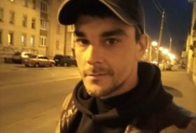 Yuriy , 35 - Just Me