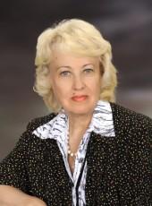 Aleksandra, 72, Latvia, Riga