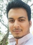 Abhishek, 21  , Behror
