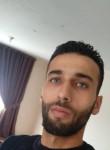 Ihab, 28  , Jabalya
