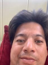 ERNEST EJ GLIDD, 29, United States of America, Waipahu