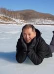 王金锁, 45  , Oroqen Zizhiqi