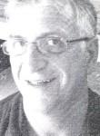 Zekos, 63  , Ottawa