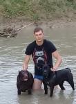 Aleksandr Maslen, 27  , Burunday