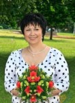 galina, 58, Obninsk