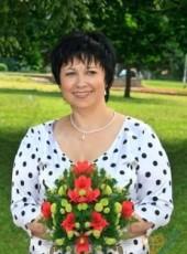 galina, 60, Russia, Obninsk