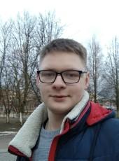 Evgeniy, 18, Belarus, Vitebsk