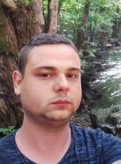 ogi , 21, Serbia, Belgrade