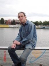 Andrey, 47, Russia, Penza
