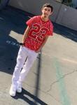 Louie, 18  , San Diego