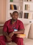 dr melody, 35  , Kampala