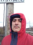 Aleksey Ivanidi, 46  , Vladikavkaz
