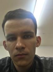 Nikolay Yartsev, 23, Russia, Dobroye