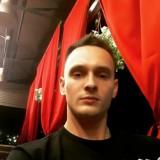 Anton , 29  , Konstancin-Jeziorna