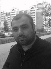 Гарик, 30, Россия, Москва