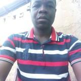 Mamadou, 41  , Zuenoula