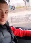 Evgenyi, 30, Saint Petersburg