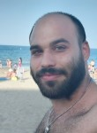 Francisco MiLaNo, 29  , Malaga