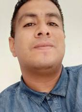 Vicente, 34, Mexico, Chilpancingo de los Bravos