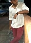 Arman khan, 21  , Dhaka