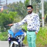 Mohammed Rizwan, 18  , Bangalore