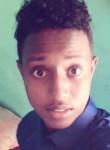saadaqcadawe, 20  , Mogadishu