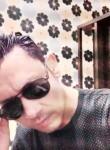 Oliver fahlevi, 42  , Palembang