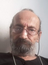 Kostas, 69, Greece, Thessaloniki
