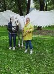 Elena, 54  , Lyubertsy