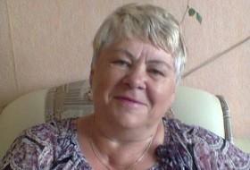 GALINA, 66 - Just Me