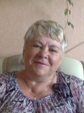 GALINA, 66, Russia, Bogdanovich