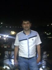 Adil, 41, Azerbaijan, Baku