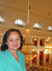 Gertruda, 59, Russia, Severodvinsk